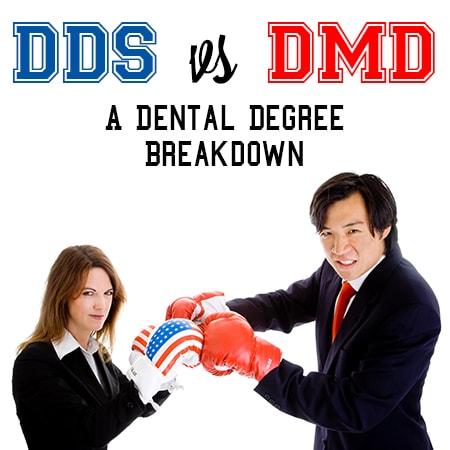 DDS vs DMD