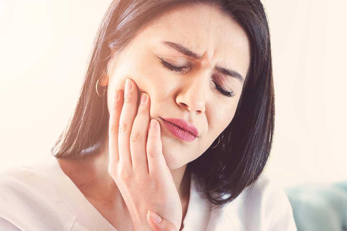 Gum sensitivity Health Centered Dentistry Midland TX