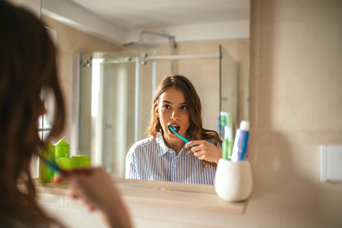 tips for better brushing health centered dentistry