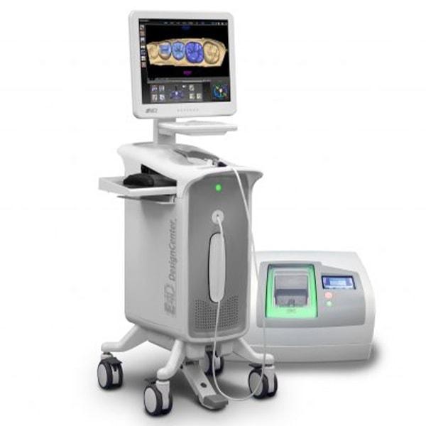 health centered dentistry midland tx technology same day restorations